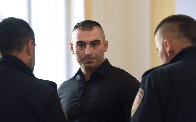 """Darko Kovačević """"Daruvarac"""""""