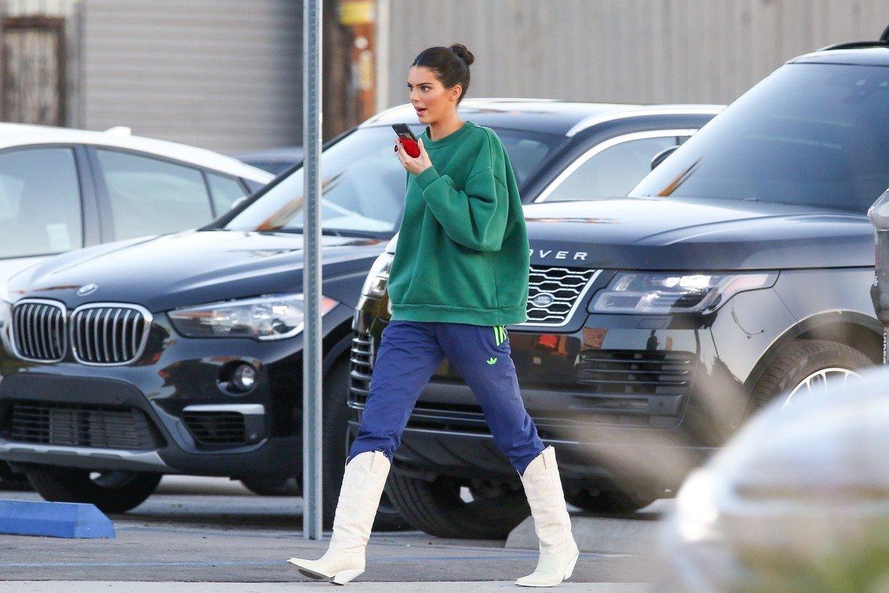 Kendall Jenner 2019. godine
