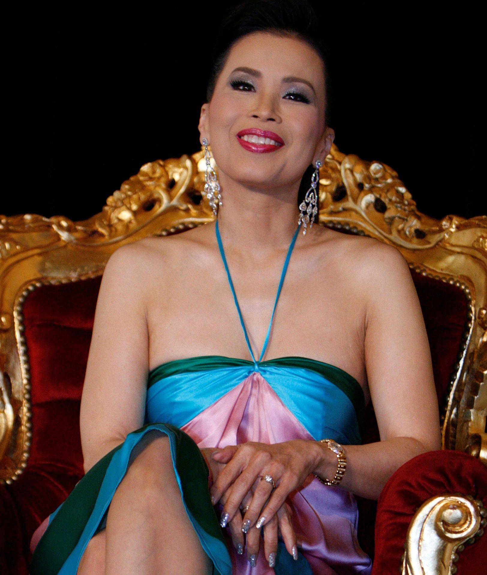 princeza Ubolratana Rajakanya