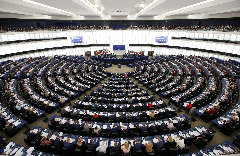 Europski parlament u Strabourgu