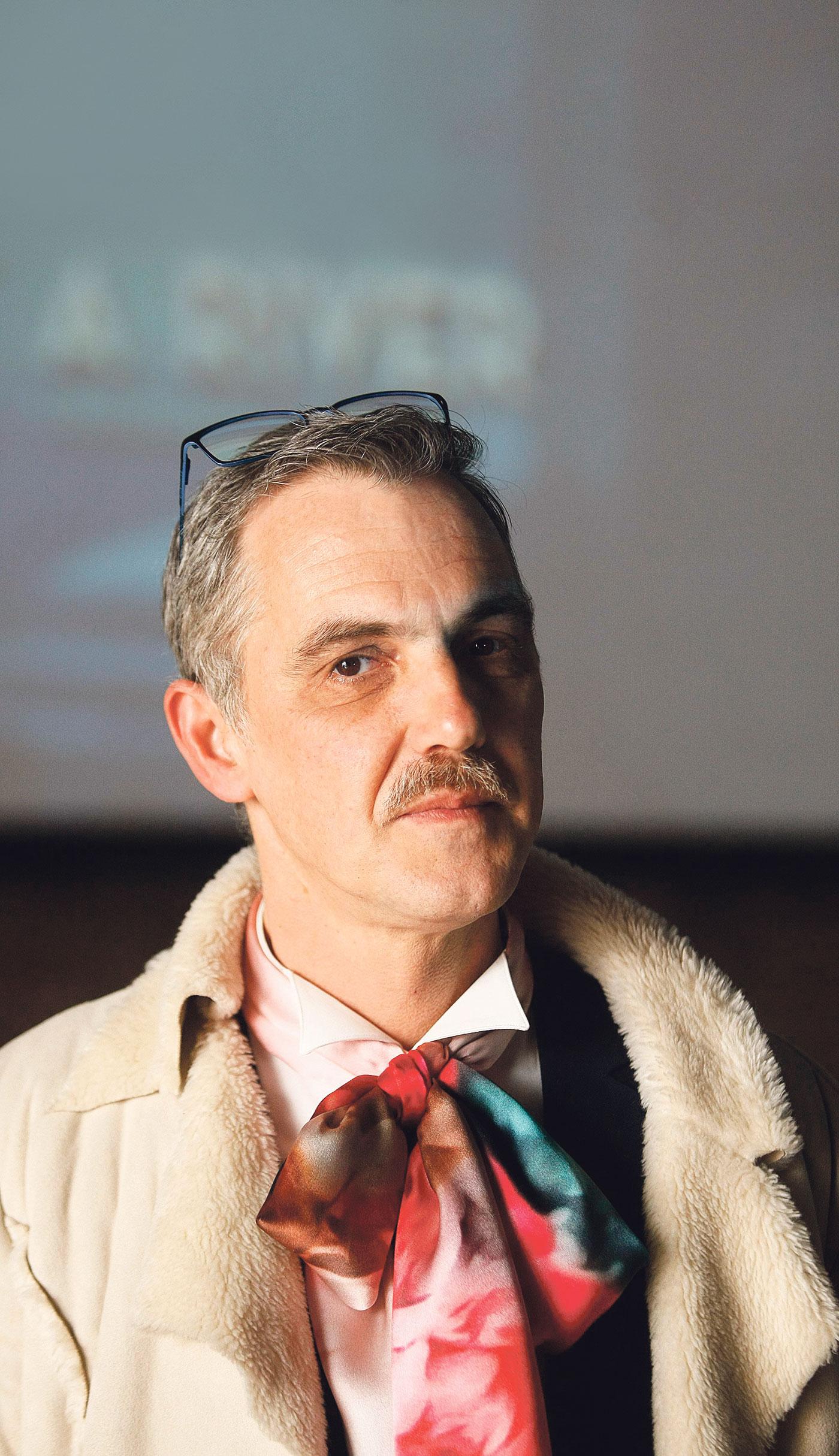Matej Meštrović