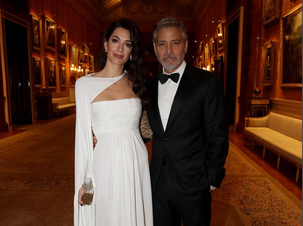 Amal i George Clooney