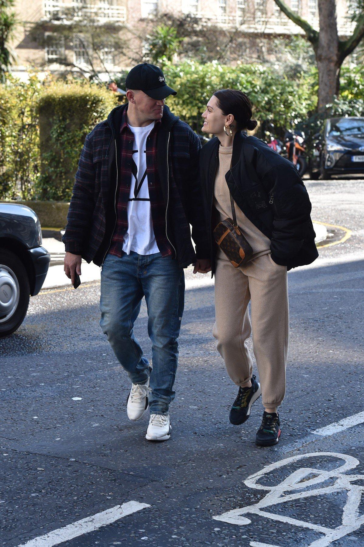Jessie J i Channing Tatum