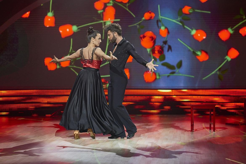 Ela Vuković i Marko Grubnić