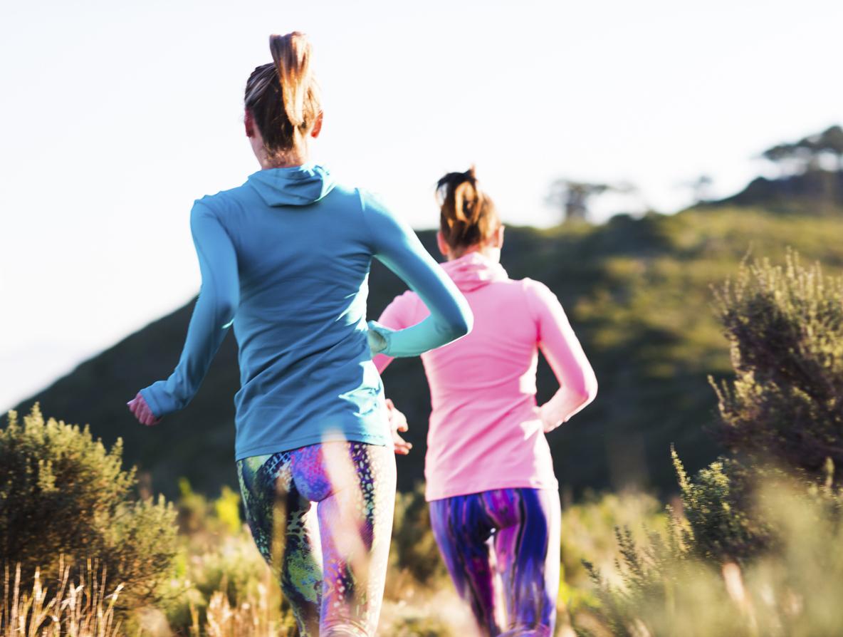 """Najbolji """"lijek"""" za imunitet kretanje - trčite, biciklirajte ili hodajte, samo se čim više gibajte."""