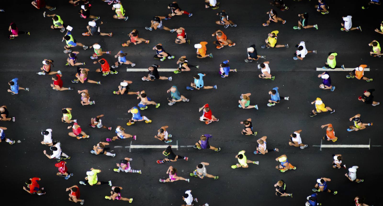 Kao u svakom sportu, tako i kod trčanja postoje favoriti među namirnicama.