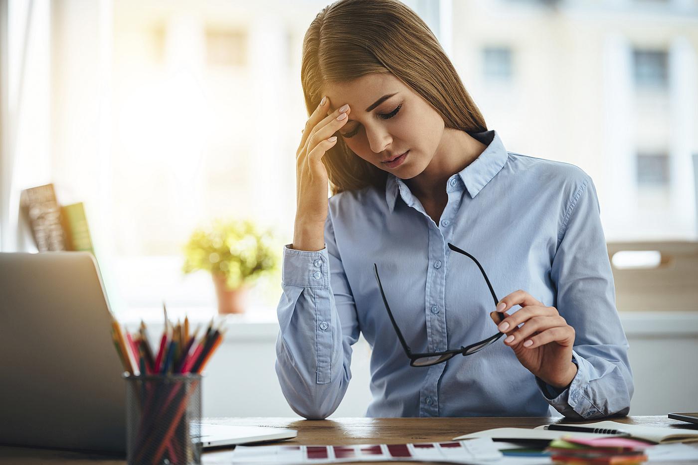 """Događa li vam se često da ste neproduktivni ili da neprestano """"skačete"""" s jedne na drugu stvar? Možda ste žrtva neke od ovih navika."""