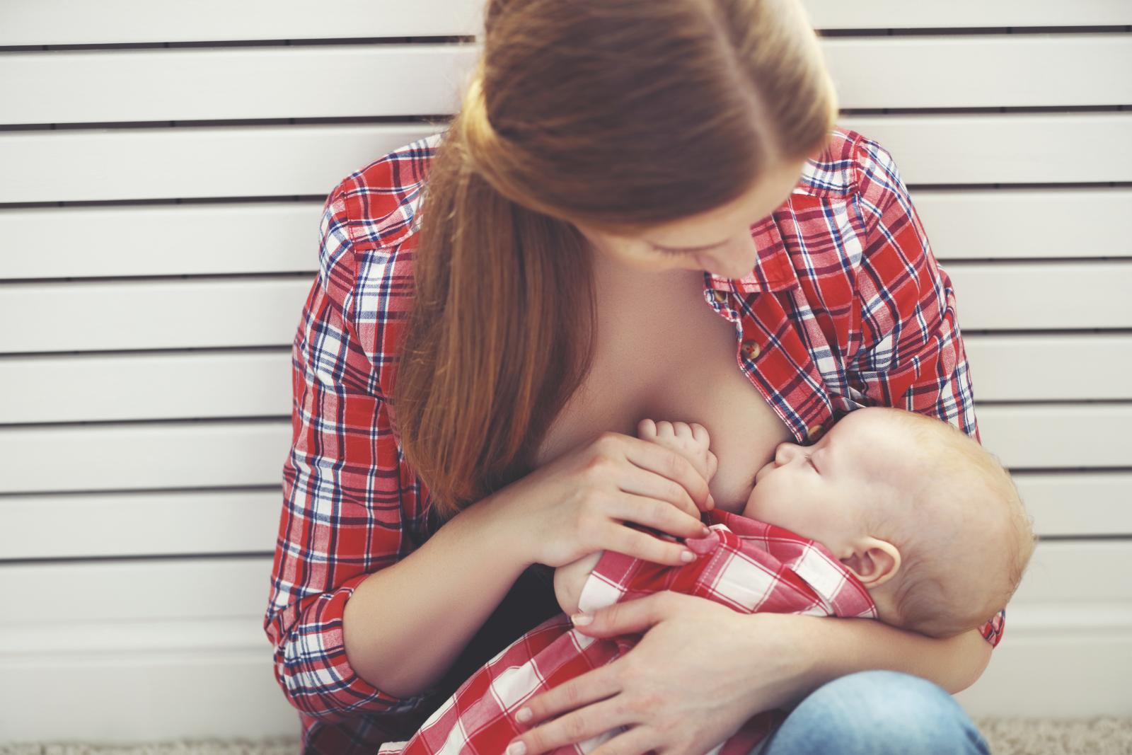 Sve majke koje su dojile tuđu djecu slažu se da osjećaja nelagode nema nego samo sreća što se može pomoći.