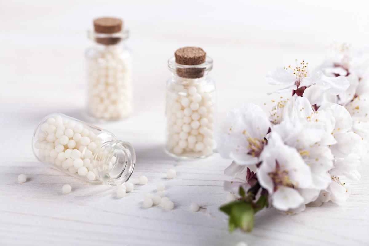 Jeste li znali? Postoji čak 2000 homeopatskih pripravaka!