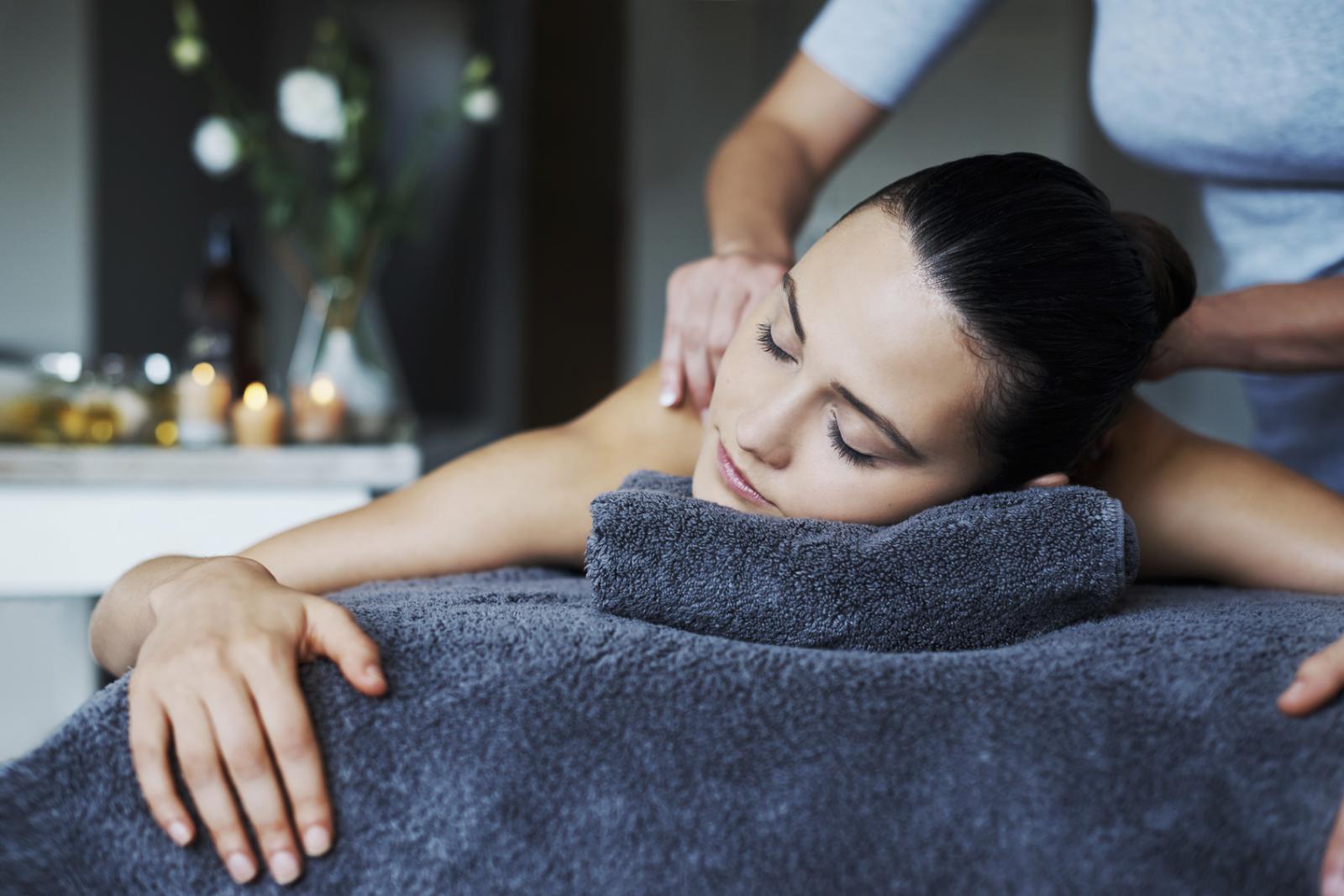 Za najbolji učinak idealno bi bilo da imate barem jednu masažu tjedno.