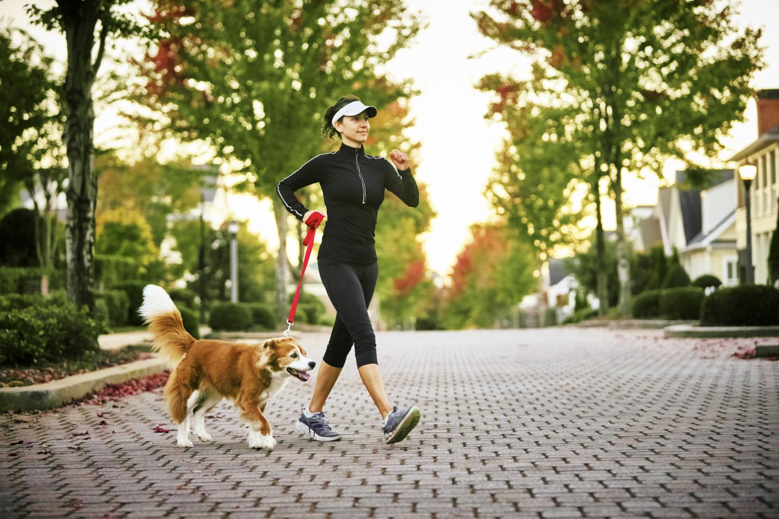 Uz postizanje dobre forme i kondicije hodanjem ćete prevenirati nastanak brojnih bolesti.