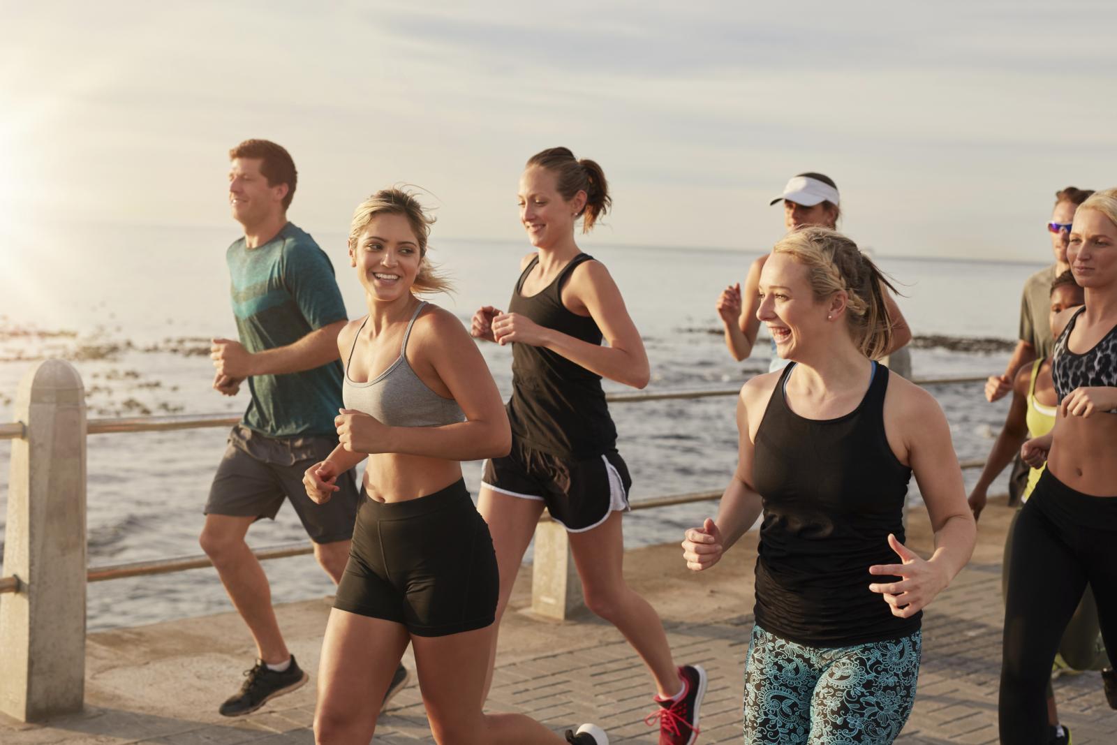 Možete se prijaviti za maratonsku, polumaratonsku, utrku građana ili Utrku šapa :)