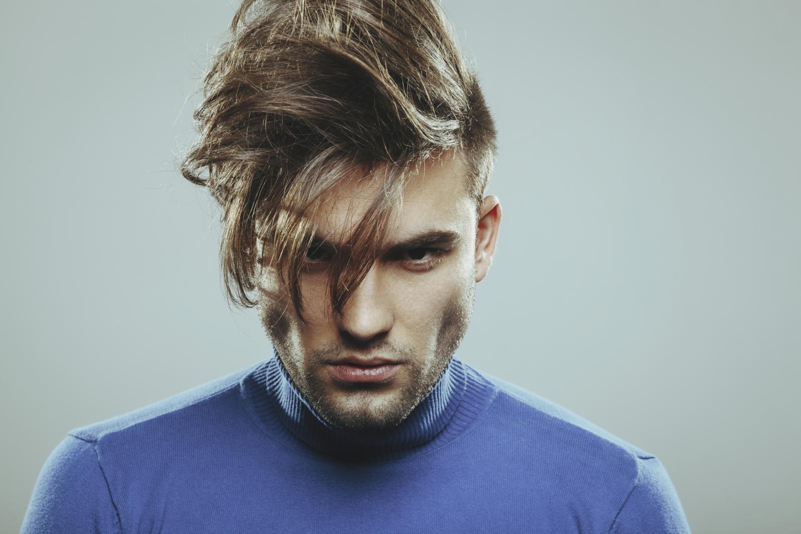 Ako vas brine pojačano ispadanje kose, vrijeme je da nešto poduzmete.