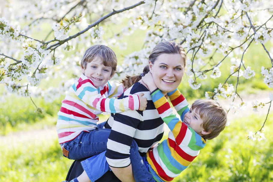 Majka blizanaca rođenih sa srčanom manom podsjetit će vas kako često zaboravljamo što je zapravo najbitnije u životu.