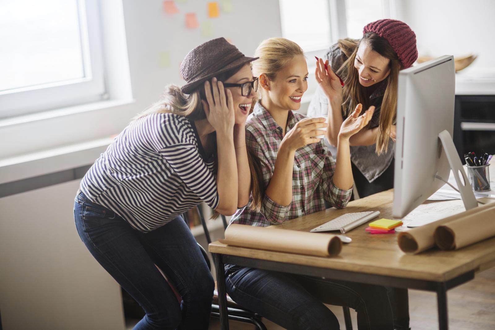 Ako ste kreativni, pronicljivi i poduzetni, ništa vas ne može spriječiti u uspjehu. A vjerujemo da ćete se i za plaću izboriti.