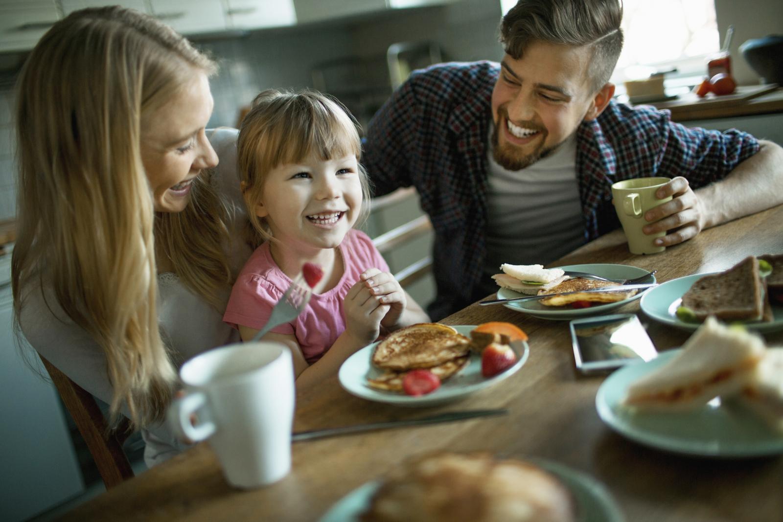 Sami smo najveći uzor svojoj djeci, pokažimo im primjerom što je dobro i zdravo.