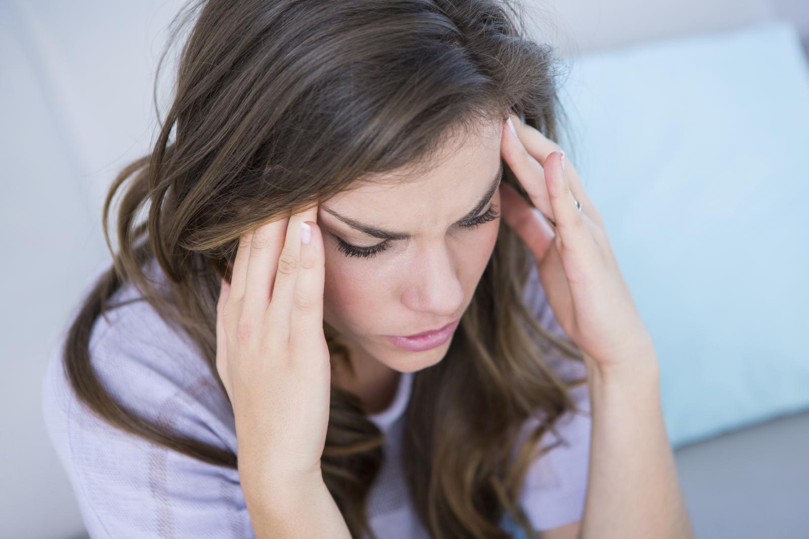 Zbog nedostatka koenzima Q10 migrene su češće kod djevojčica i žena.