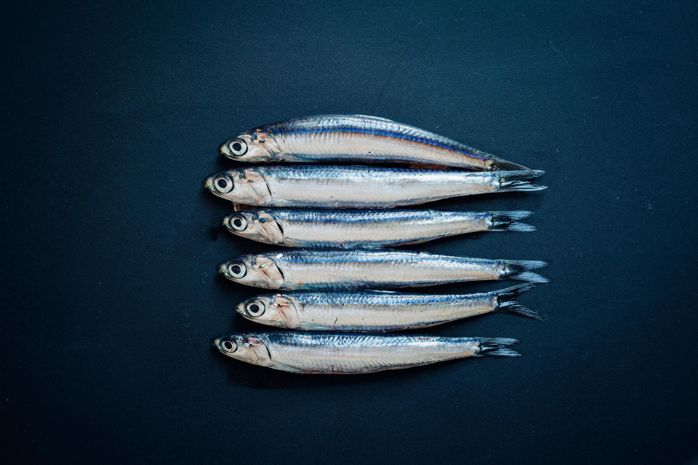 Jedete li dovoljno ribe kroz tjedan?