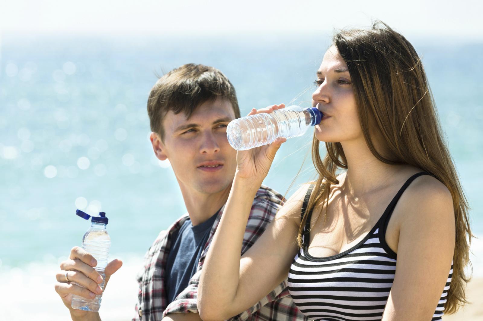 Razmislite o korištenju staklene ambalaže za boce i posude koje koristite višekratno!