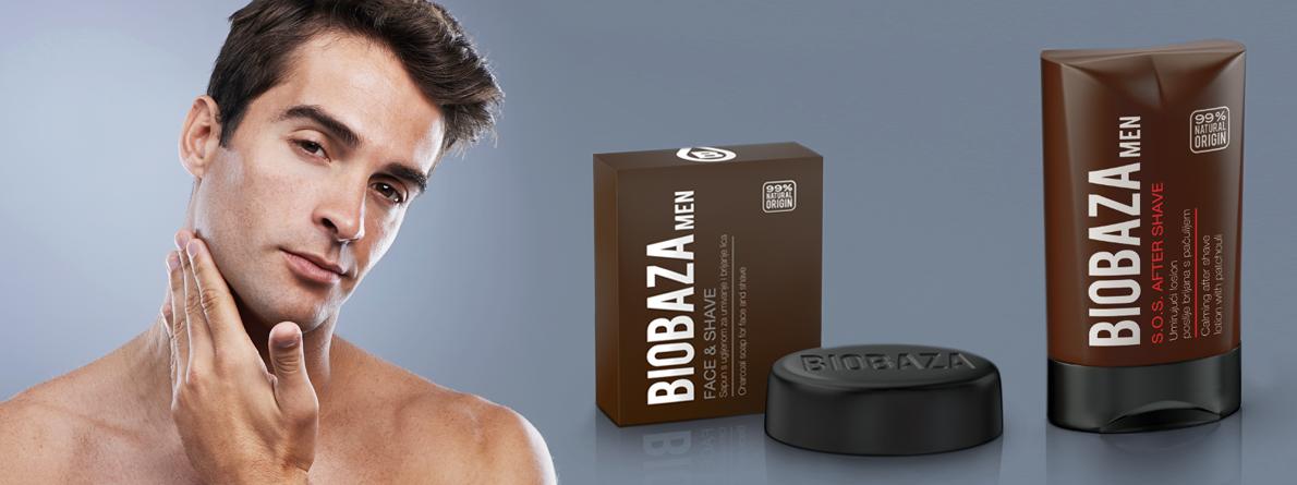 Biobazina kozmetika ne sadrži parabene, umjetne boje i mirise te se ne testira na životinjama.