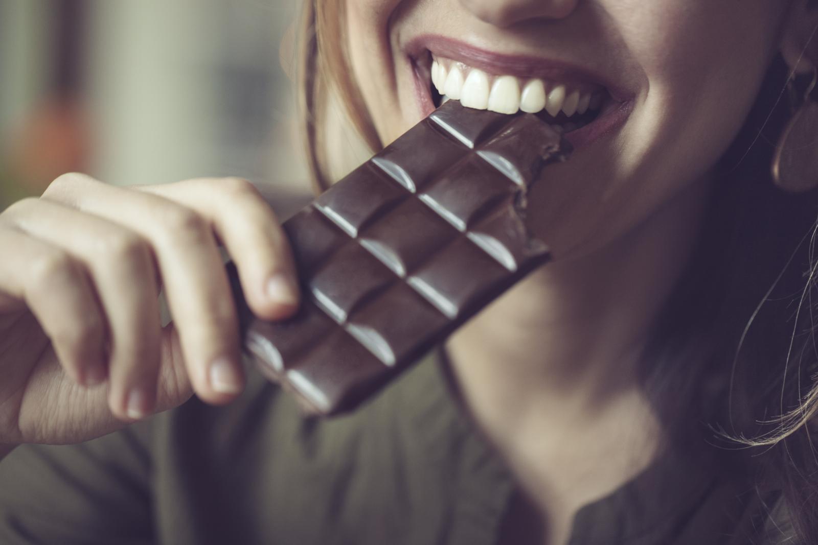 Sjajne vjesti za sve čokoljupce koji svoj omiljeni slatki zalogaj traže u kasne noćne sate.