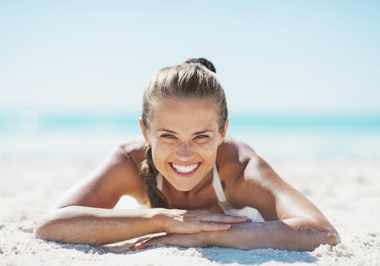 Ljeti obožavamo provoditi vrijeme na plaži, ali budite oprezni s izlaganjem suncu.