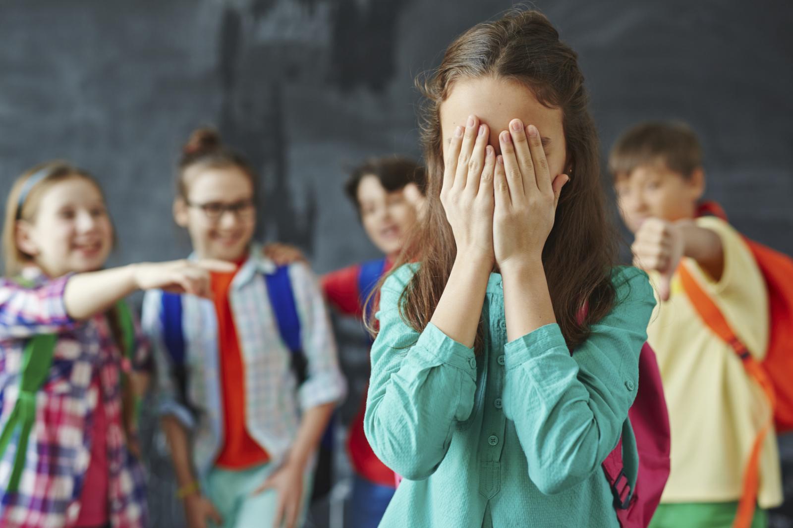 Djeca su u školama sve češće predmet ismijavanja zbog stvari koje imaju, odnosno nemaju.