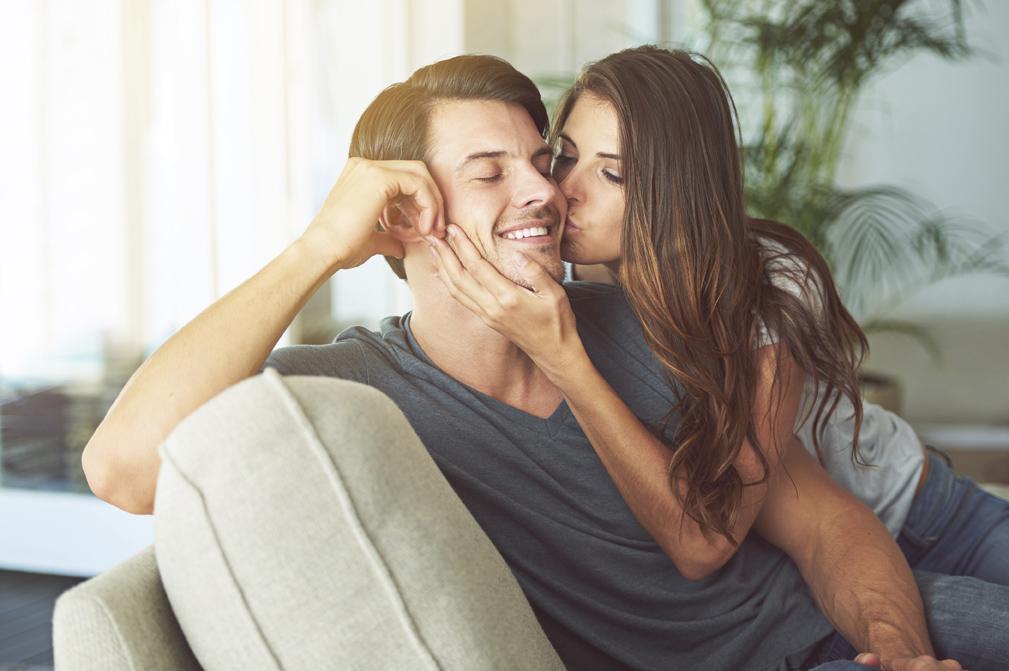 Kada postane teško, probajte se sjetiti zašto ste se zaljubili i u konačnici vezali brakom uz osobu s kojom živite. Je li se ona promijenila ili vi?