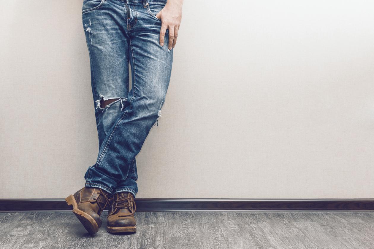 Na potenciju više od uskih hlača utječe način života