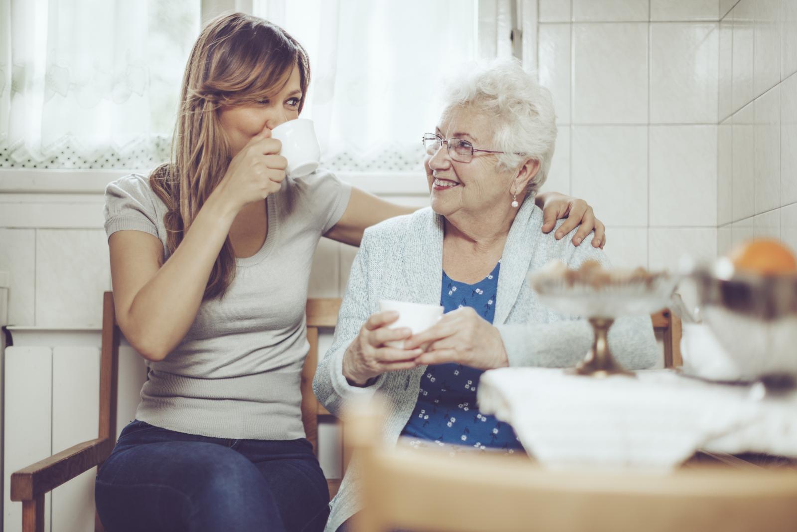 Naše bake i mame pune su praktičnih savjeta. Iskoristite i vi prigodu pa ih pri sljedećem susretu pitajte da vam otkriju još poneki trik.
