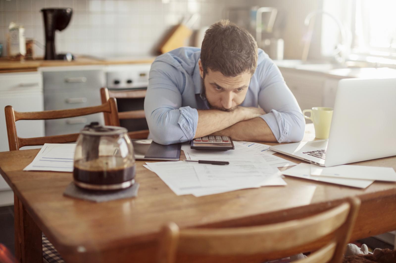 Kad smo pod stresom najveća je greška popiti još jednu kavu umjesto da odmorimo.