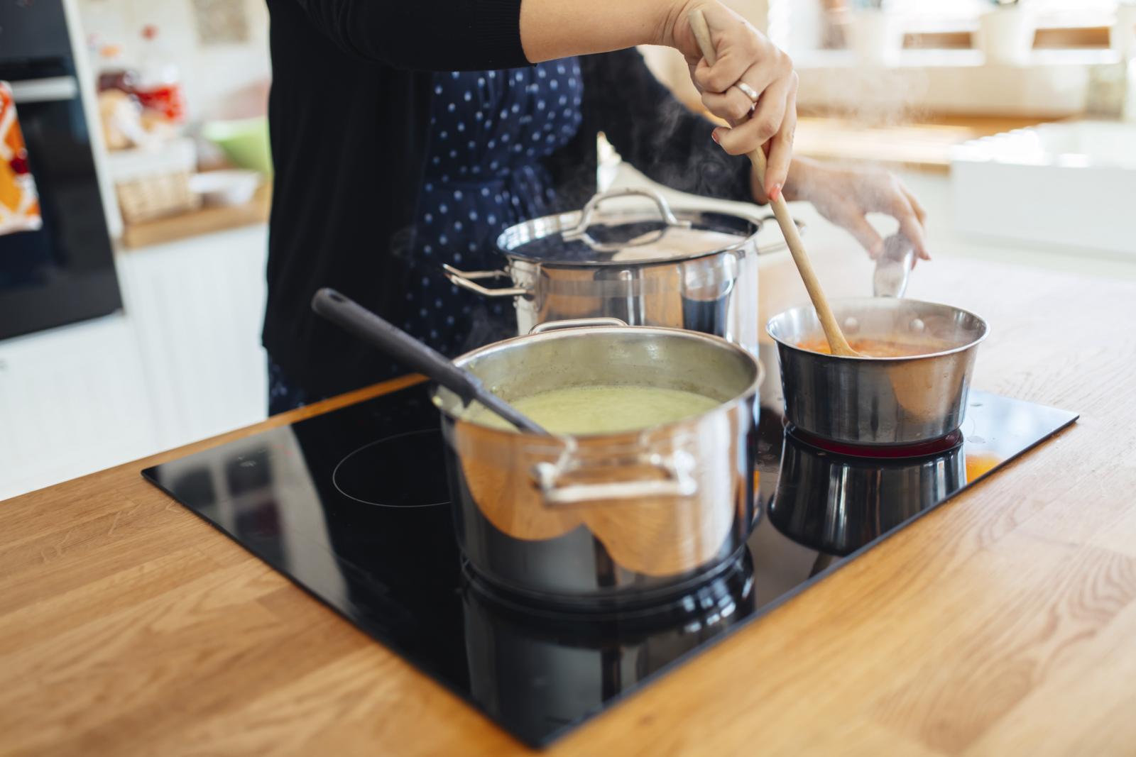 Uz malo dobro volje i ljubavi, i vaša najjednostavnija domaća juha biti će raskošnog okusa.