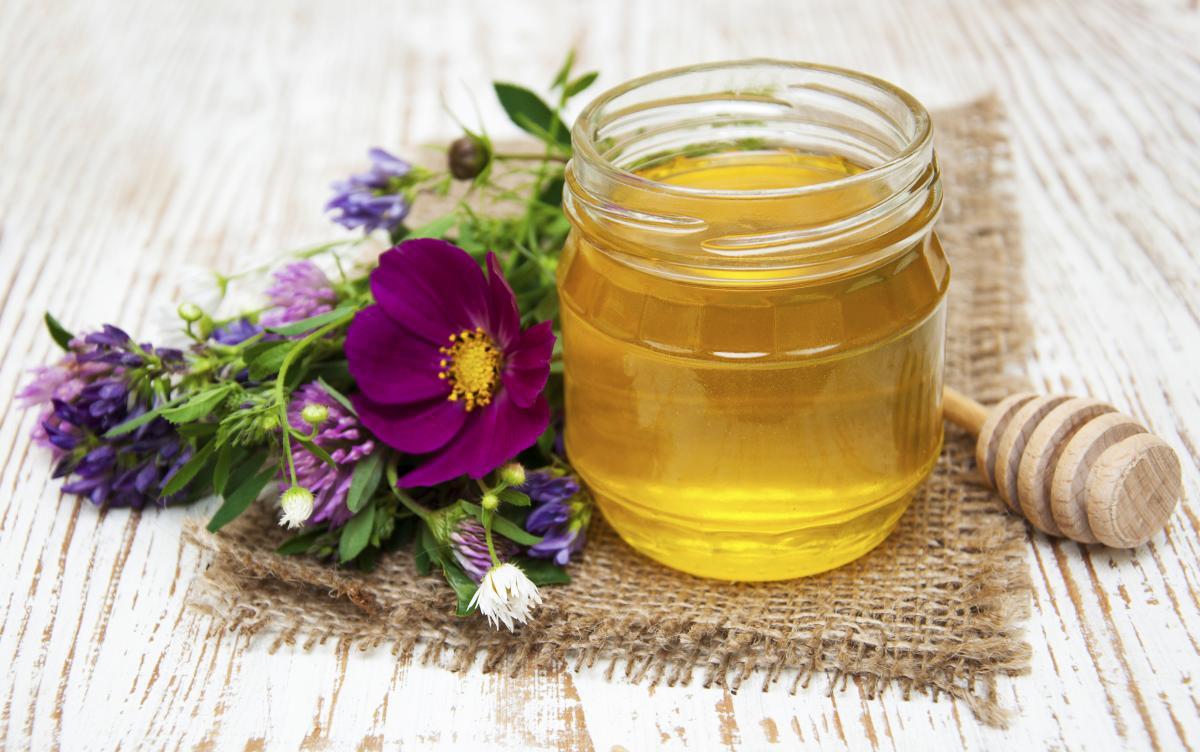 Jeste li znali da se med smatra jednim od najboljih prirodnih antibiotika?