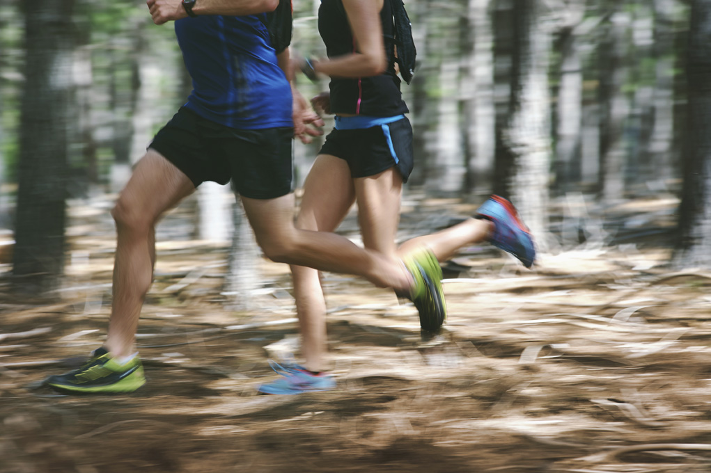 Odlučite li početi trčati, možda bi bilo najbolje da upišete školu trčanja kako ne biste olako izgubili motivaciju