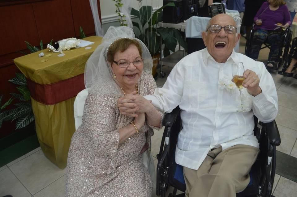 Ovaj par je čisti dokaz da u pravu ljubav nikad ne smijemo prestati vjerovati.