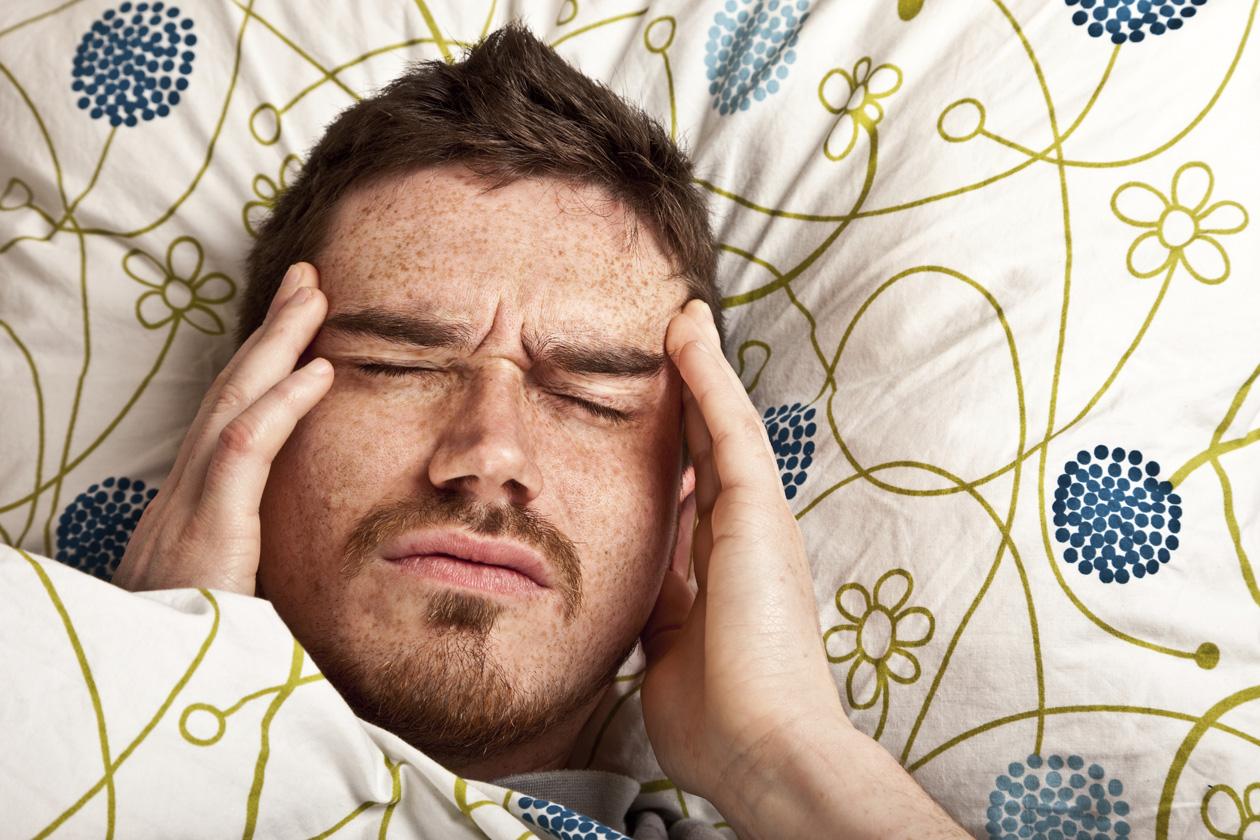 """Ispada da je jedan gen """"kriv"""" što neki ljudi boluju od migrene, tenzijske glavobolje ili iritabilnog crijeva"""