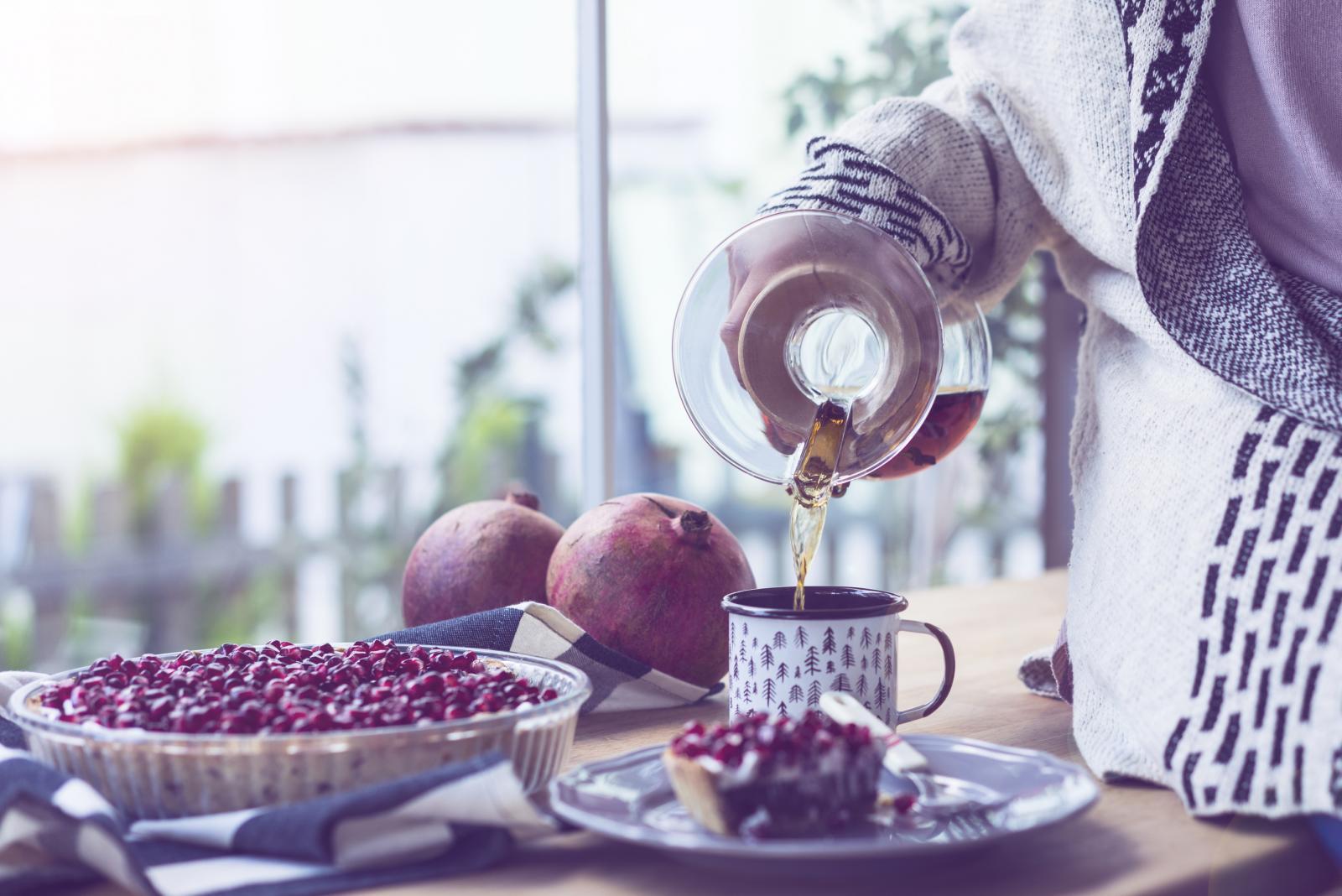 Osim što ga možete jesti samog, nar možete dodati kolačima, salati, od njega napraviti sok ili čaj.