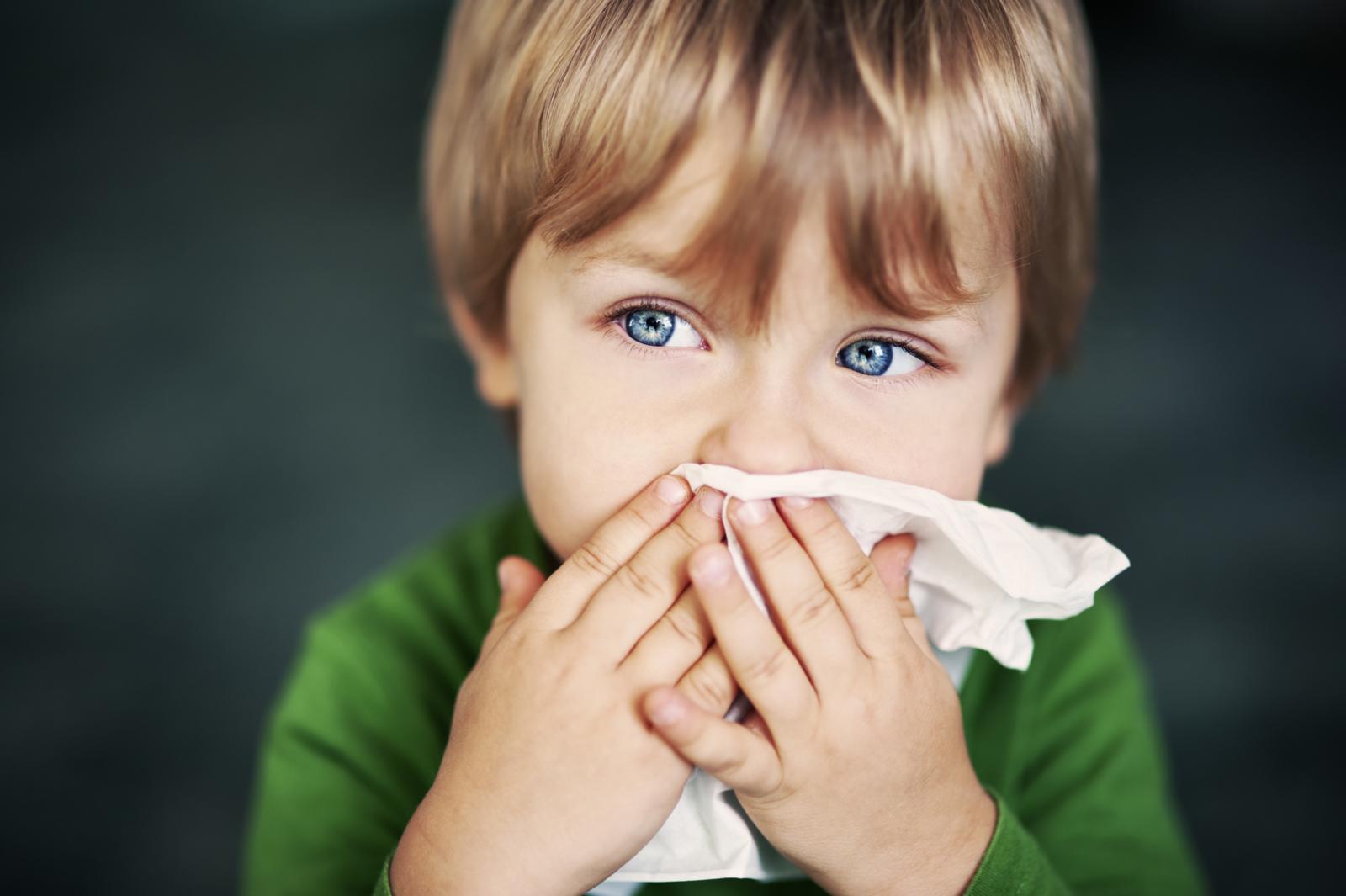 Dječje prehlade su noćna mora svakog roditelja i ponekad se čini da traju od listopada do svibnja.
