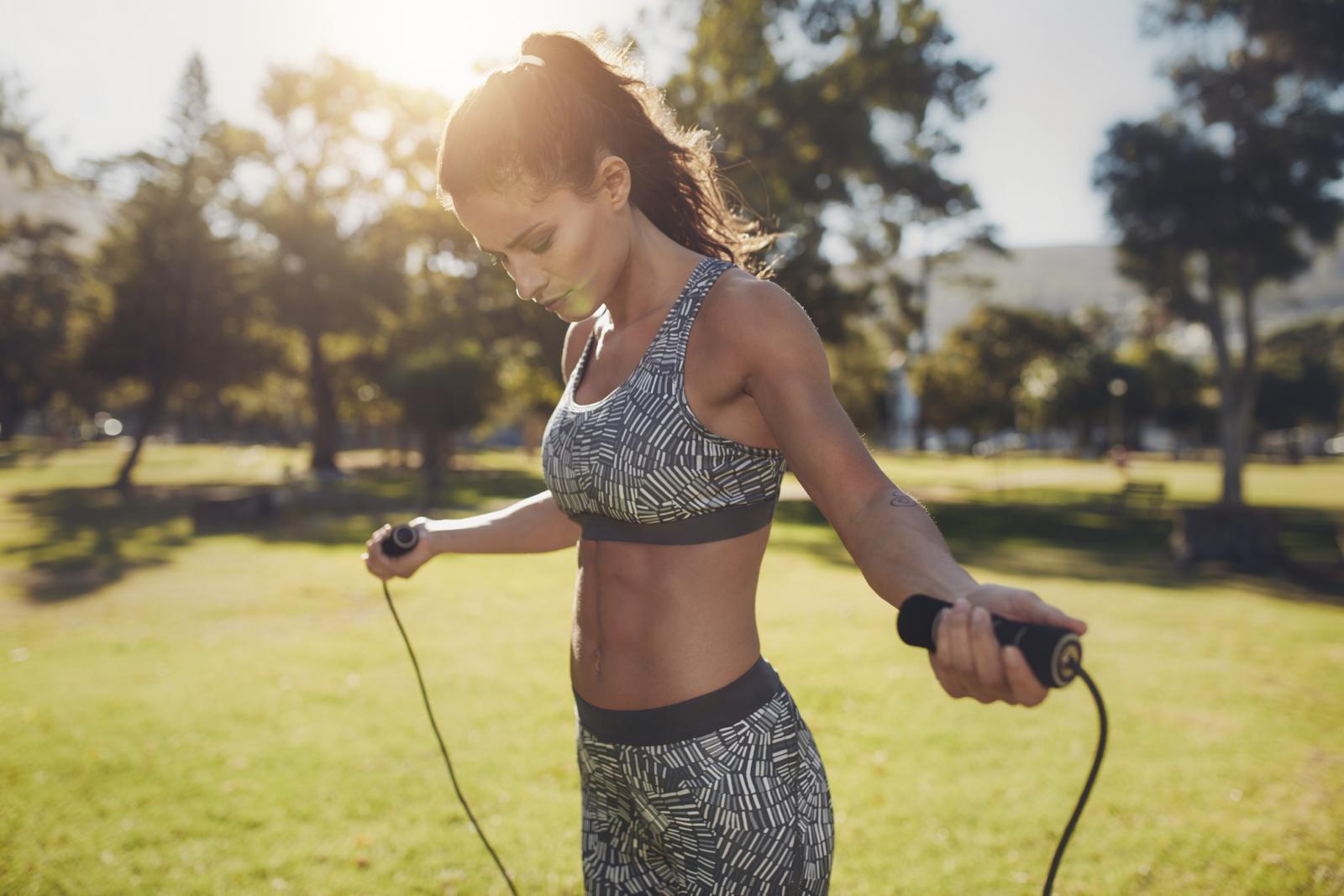 Ovaj oblik tjelovježbe ima zaista puno dobrih strana - mršavite, jačate srce, zatežete mišiće cijelog tijela...