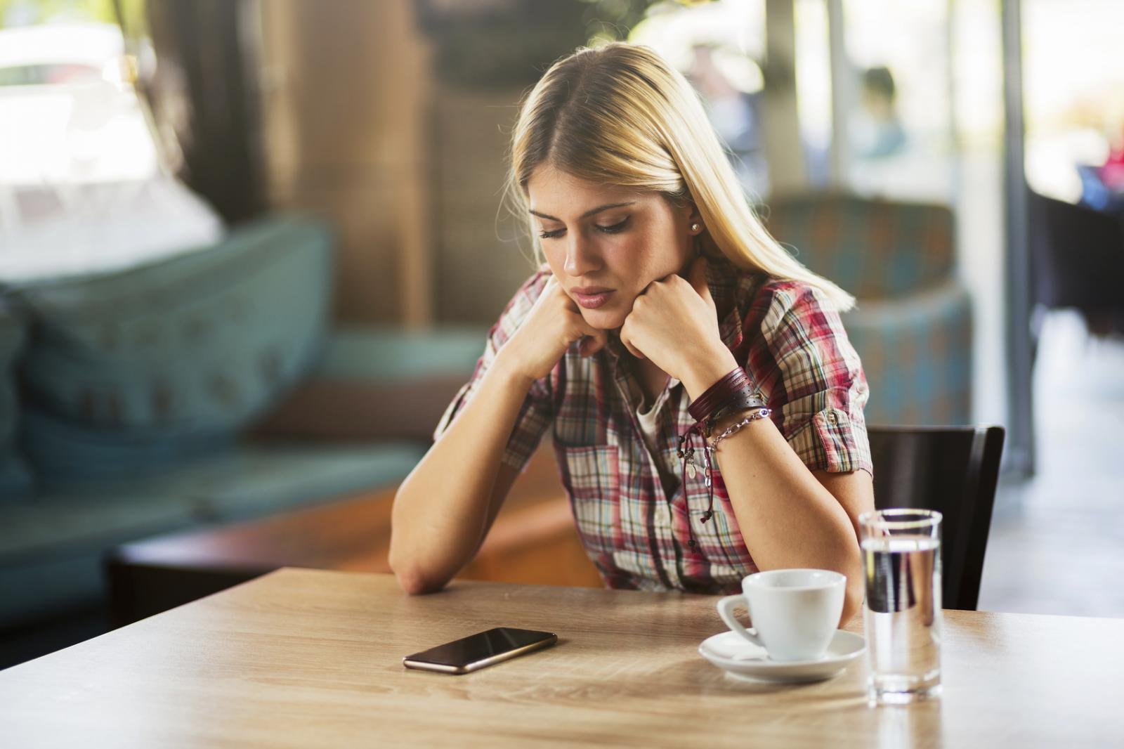 Prije nego krenete kukati nad svojom vezom, razmislite činite li i vi nešto krivo.