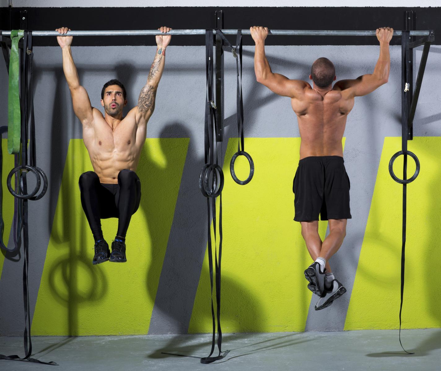 Neki previše treniraju zbog zaluđenosti nekim sportom ili aktivnošću, a ponekad je to vrsta opsesije.