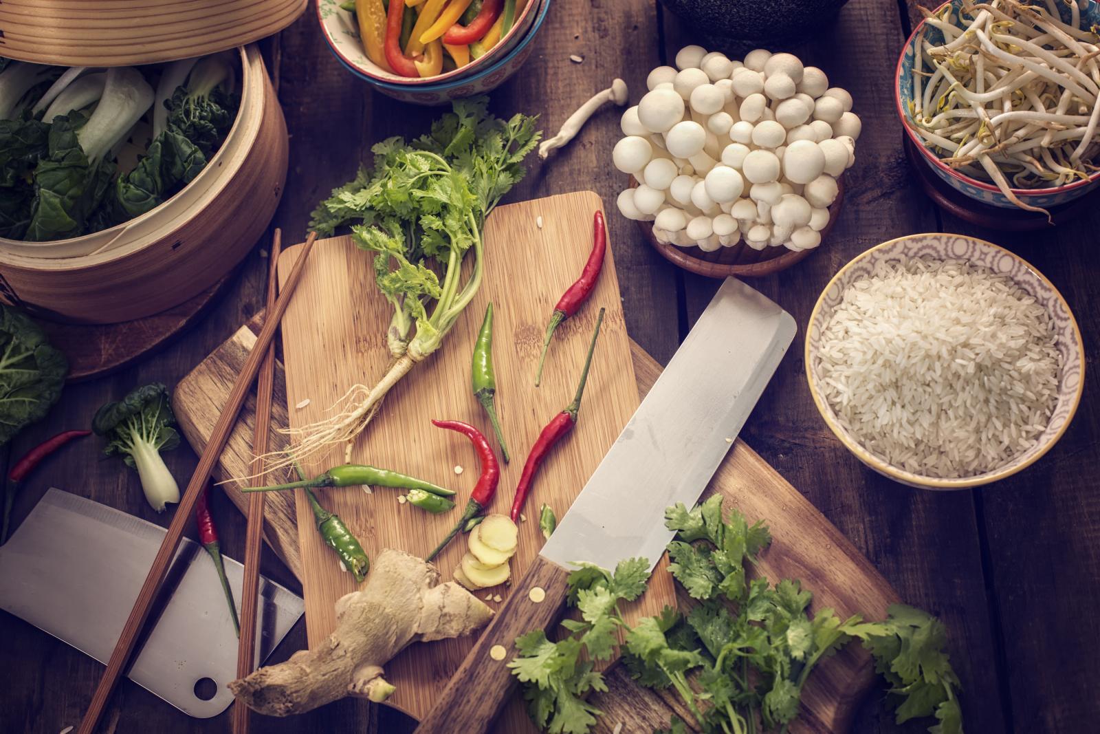 """U kineskoj medicini postoje tri biljke koje se nazivaju """"pokretačima krvi"""" jer bude uspavanu energiju u nama te poticanjem vrenja u žilama ubijaju neželjene mikrobe."""