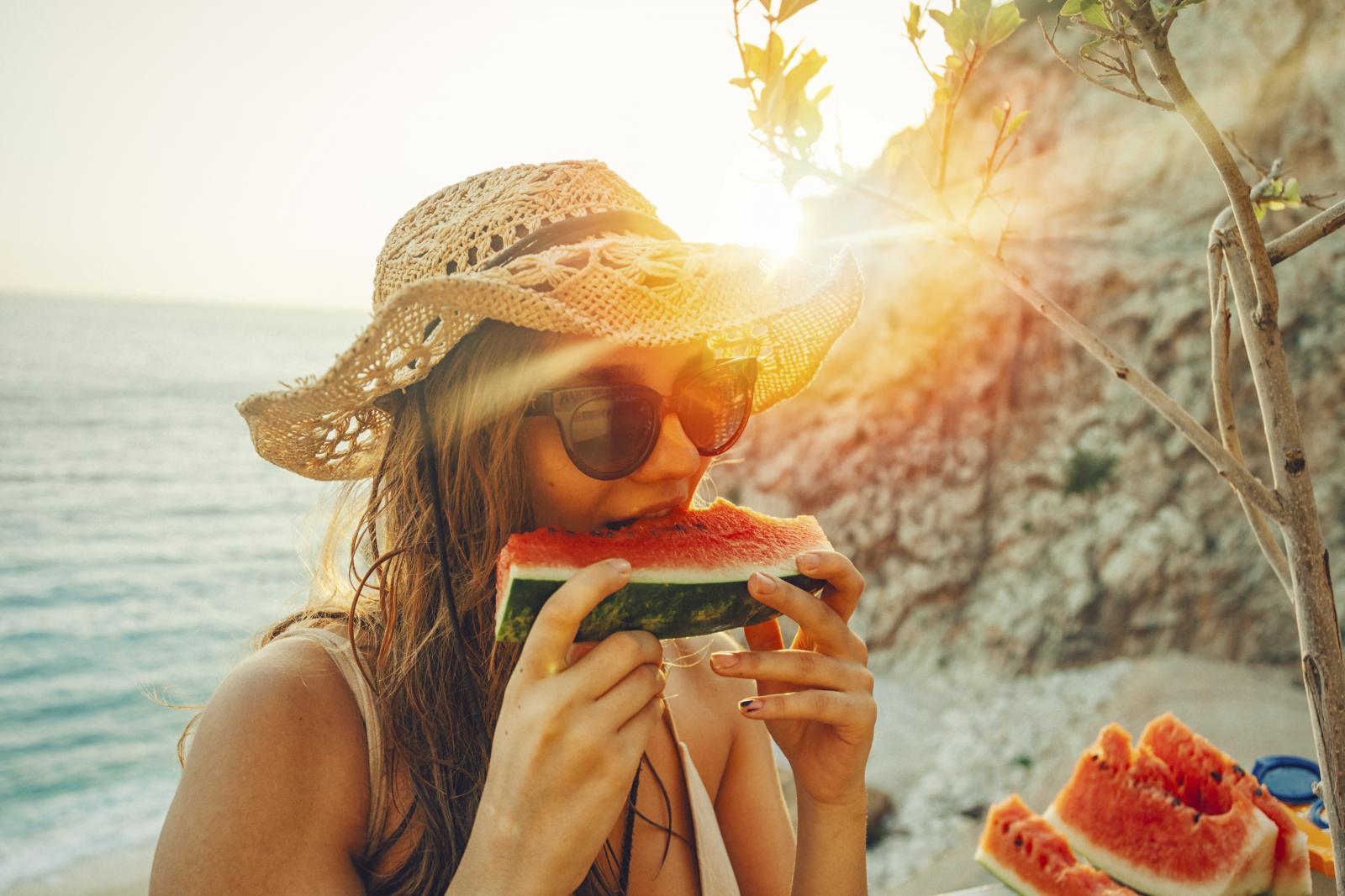 Ljeti nas gotovo ništa ne može osvježiti kao ohlađena lubenica.