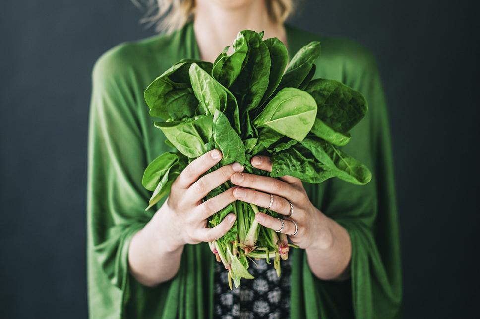 U MIND dijeti jede se hrana dobra za mozak, a na prvom mjestu je zeleno lisnato povrće