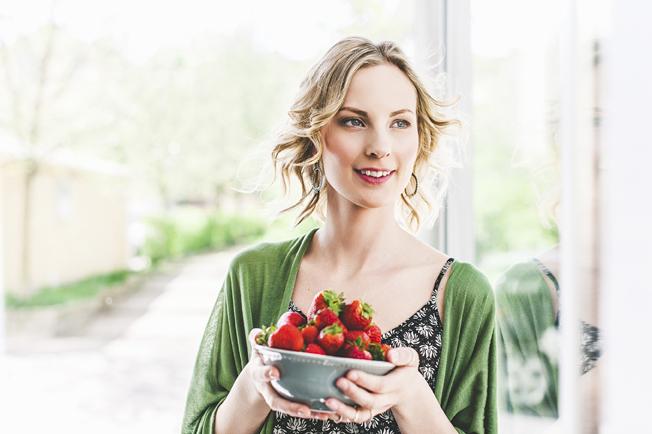 Zdjela puna jagoda bit će dovoljna za cijelu obitelj jer biste dnevno trebali pojesti najviše četiri velike jagode.
