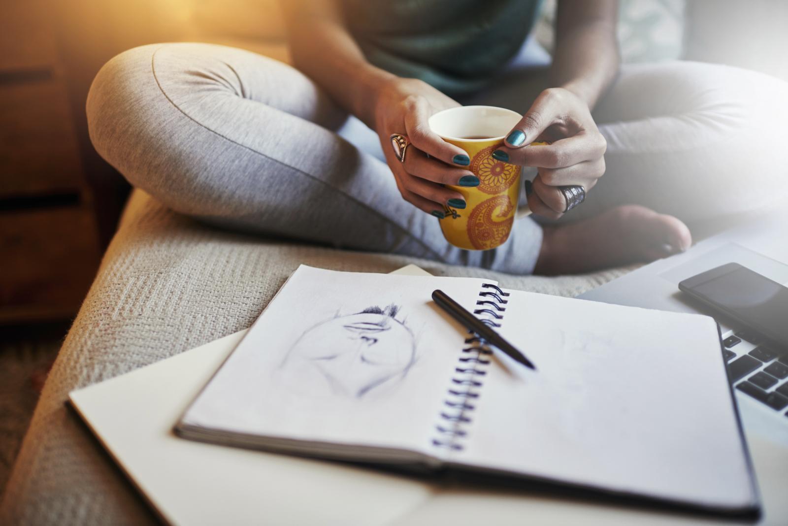Ukoliko želite postići terapeutski efekt pojedinih čajeva, treba ih piti u većim dozama nego što je navedeno na deklaracijama.