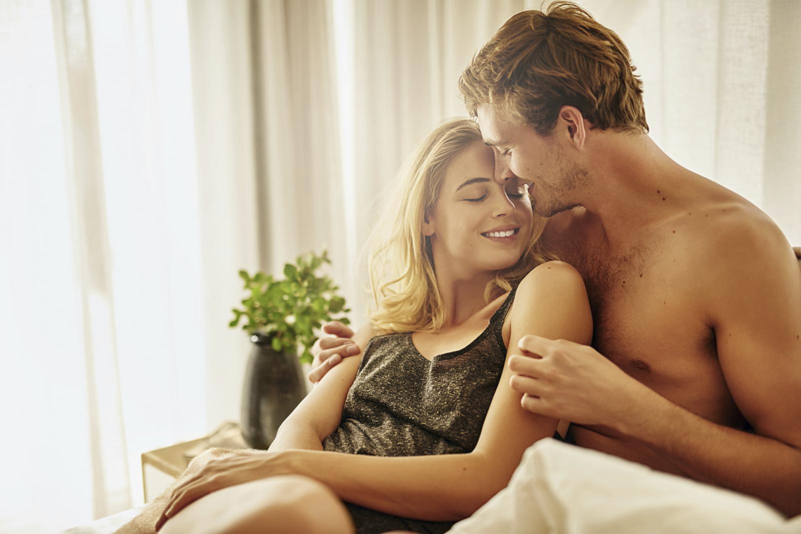 Uz sve ove savjete, vrlo važan je i da se opustite, da u trenucima intime s partnerom probate biti neopterećeni...