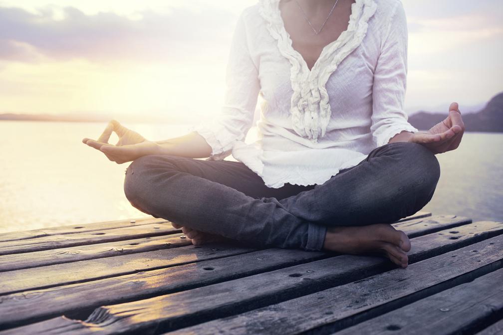 Meditacija je samo jedna u nizu aktivnosti koja će vas obogatiti. Oslobodit će vas stresa i upoznati sa svojim pravim ja.