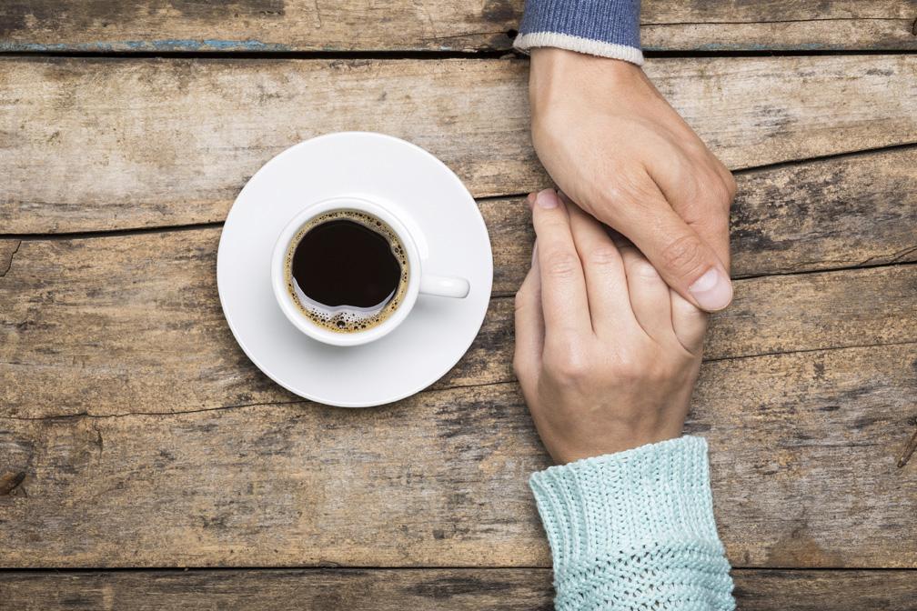 Na količinu popijenih kava trebala bi pripaziti oba partnera, a ne samo žena.