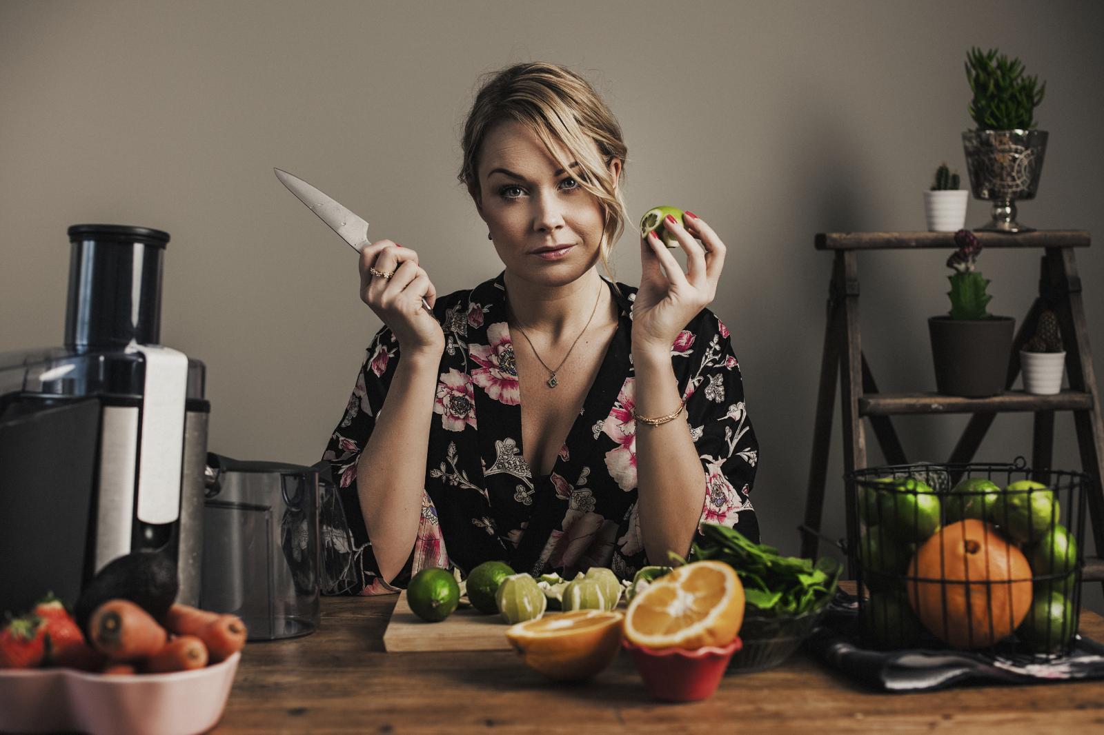 Ako ste ikada bili u dilemi da li jesti sirovo ili ne, sada će vam biti jasnije jeste li dobro odlučili.